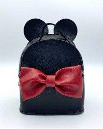 Рюкзак «Микки» черный