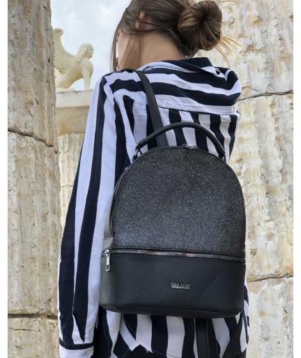 Рюкзак молодежный  Рина блеск