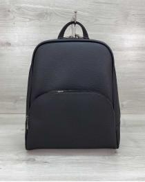 Женский рюкзак «Дин» графитовый