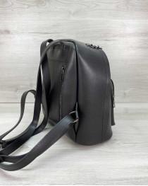 Женский рюкзак «Андрес» черный