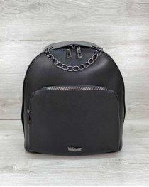 Рюкзак женский «Андрес» черный