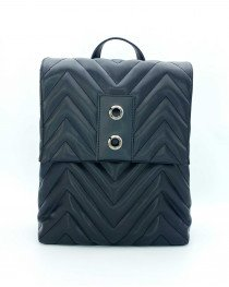 Сумка-рюкзак «Харпер» черный