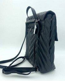 Сумка-рюкзак «Харпер БЛ» черный