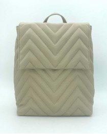Сумка-рюкзак «Харпер БЛ» бежевый
