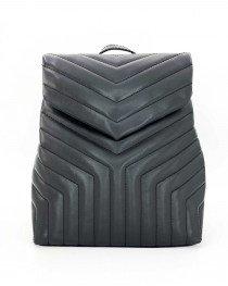 Сумка-рюкзак «Луки» черный