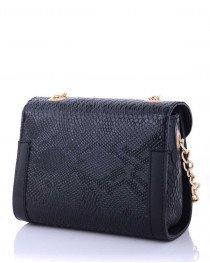 Женская сумка «Бэсс» черная