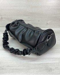 Женская сумка «Lola» черная