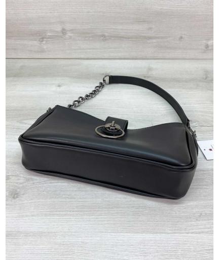 Женская сумка «Эвери» черная