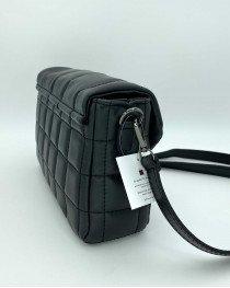 Женская сумка «Ронни» черная