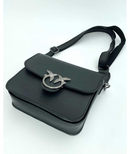 Женская сумка «Айда» черная