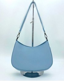 Женская сумка «Флэр» голубая