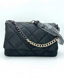 Женская сумка оптом «Дженис» черная