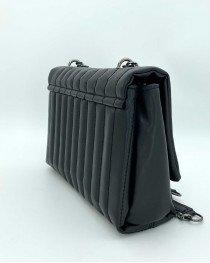Женская сумка «Темми» черная
