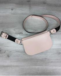 Женская сумка Kim пудра