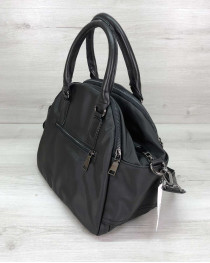 Тканевая сумка Elis черная