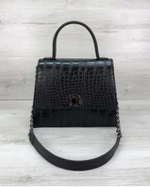 Женская сумка Lana черная