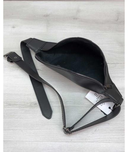 Женская сумочка Tery черная