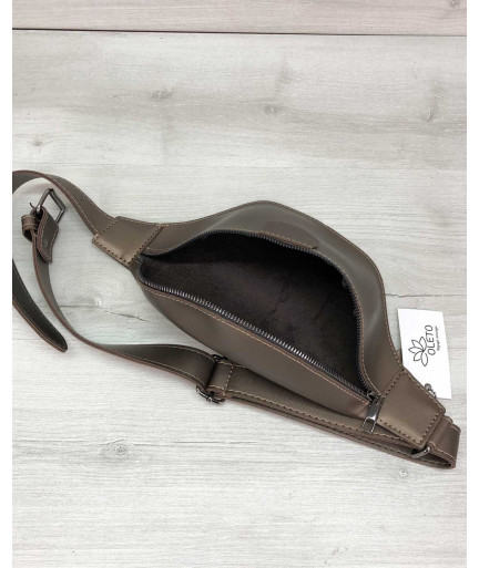 Женская сумочка Tery броонзовая