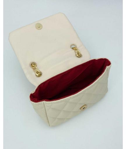 Женская сумка TR101-3 бежевая