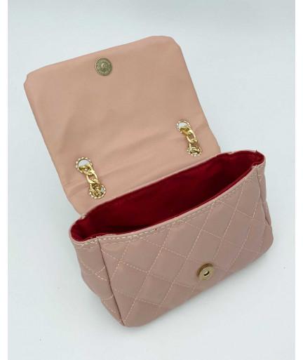 Женская сумка TR101-4 пудра