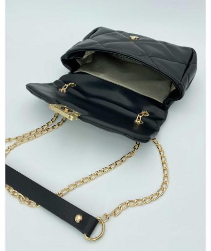 Женская сумка TR102-1 черная