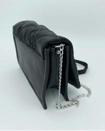 Женская сумка TR104-1 черная
