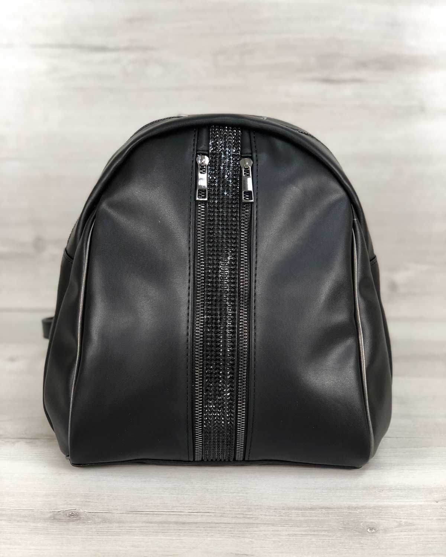 Рюкзак «Юна» черный