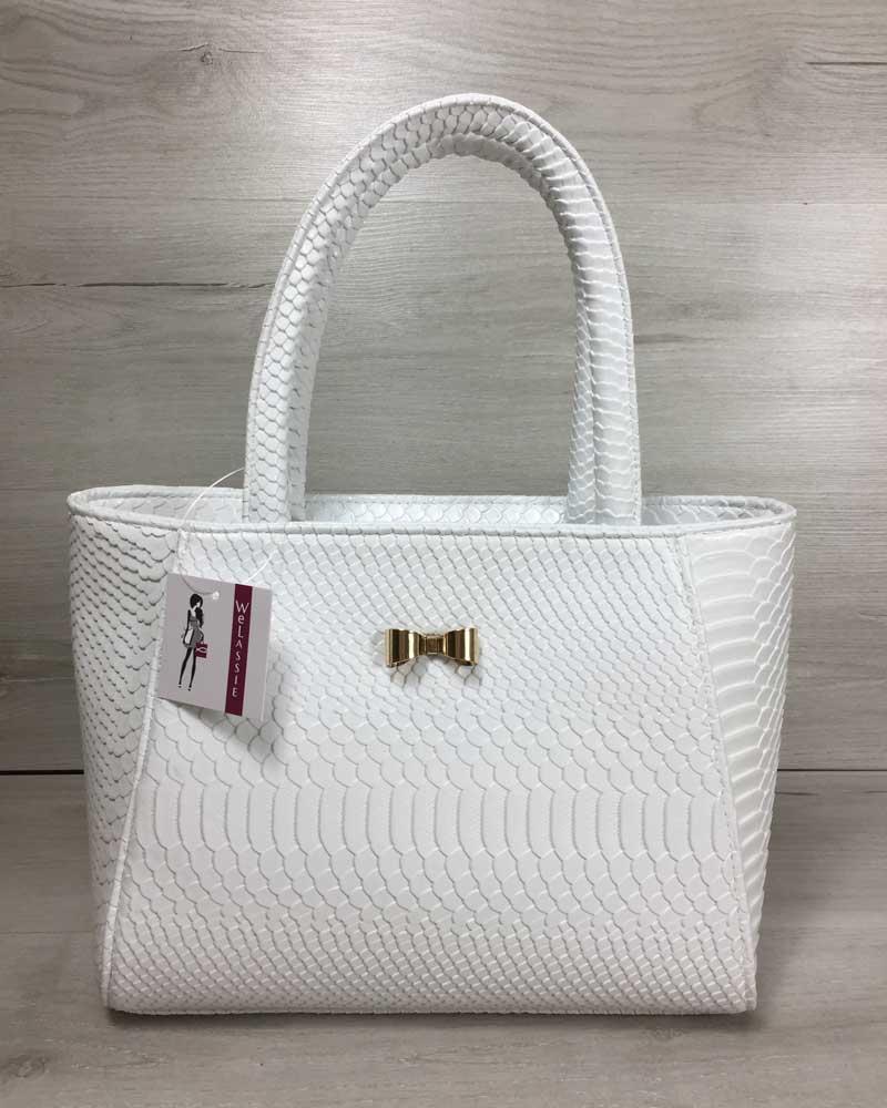 Белые сумки: цены, купить сумку цвет белый в магазине Имидж