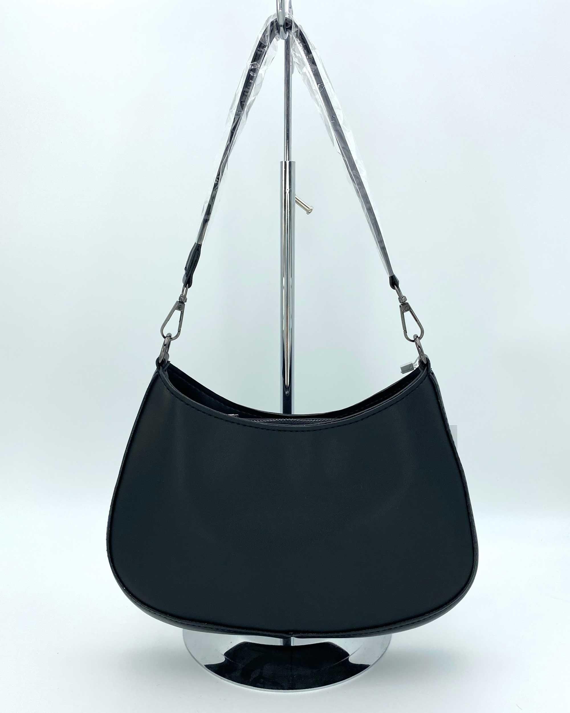 Женская сумка «Флэр» черная