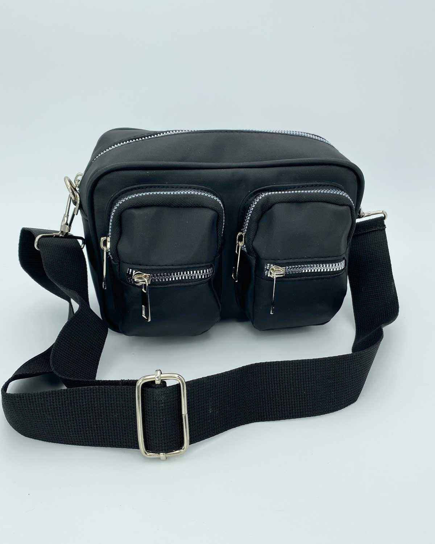 Женская сумка TR103-1 черная
