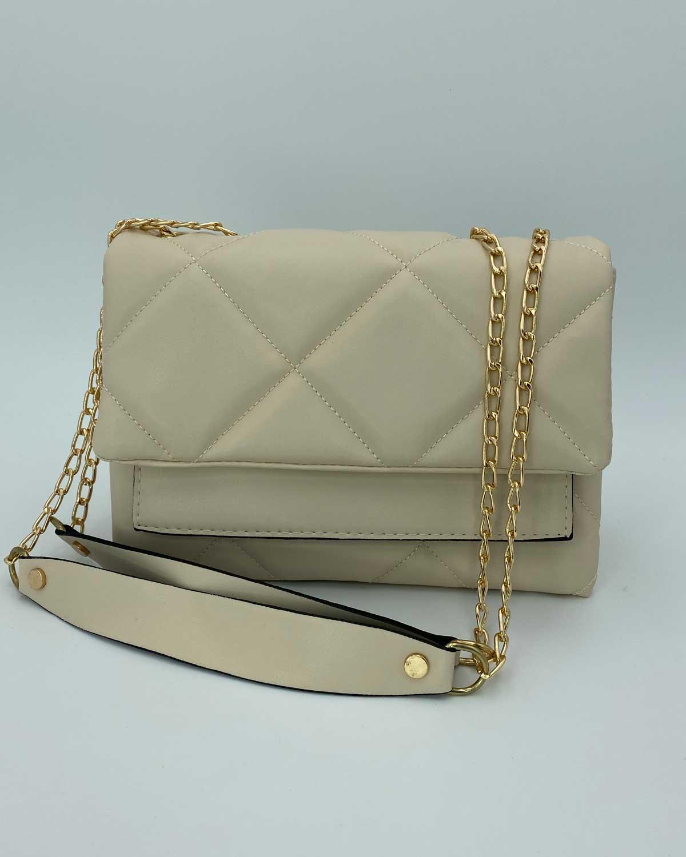 Женская сумка TR105-2 бежевая